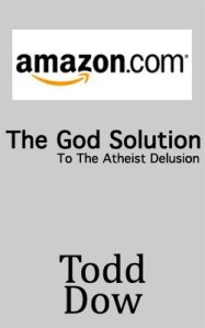 The God Solution on Amazon.com