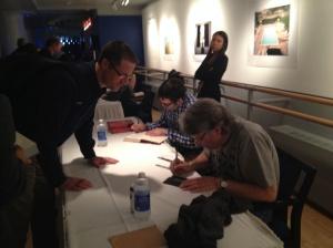 Stephen King - PEN Canada 2013