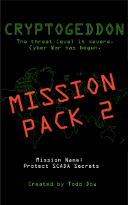 Mission Cover - Mission Pack 2