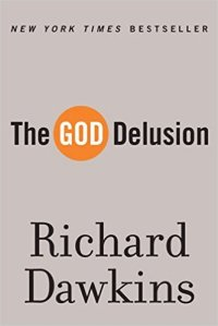 God Delusion book