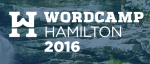 Wordcamp Hamilton 2016