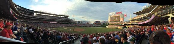 Washington Nationals Ballpark
